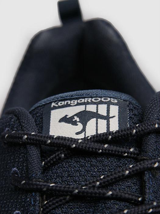 KangaROOS Current Dark Navy Semi Grey