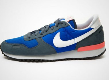Nike Air Vortex Retro Blue
