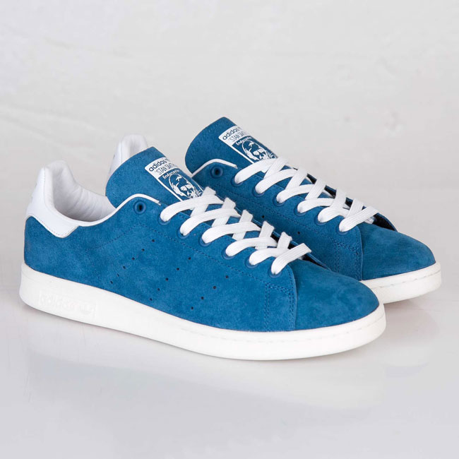 adidas Originals Stan Smith Tribe Blue