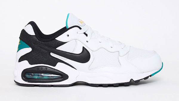af97994ea0 Nike Air Max Triax 94 White / Black – Turbo Green | Cult Edge