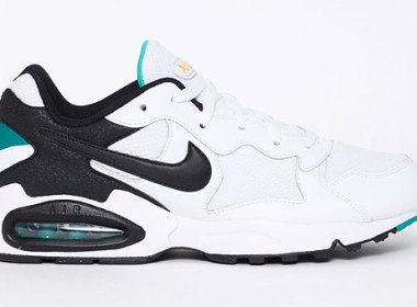 Nike Air Max Triax 94 White / Black – Turbo Green