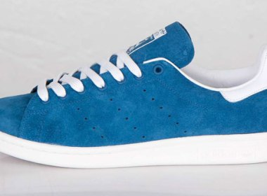 adidas Stan Smith Tribe Blue
