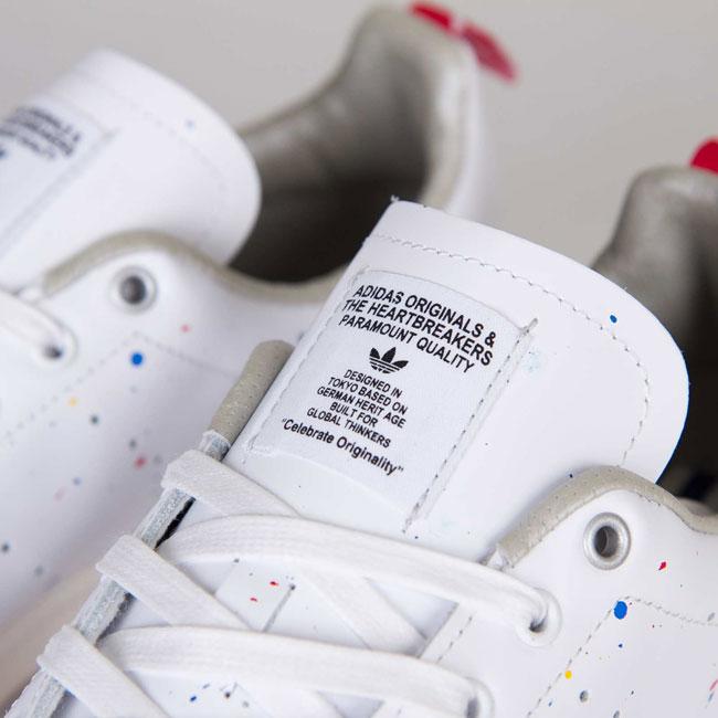 adidas Originals x BEDWIN &THE HEARTBREAKERS Stan Smith