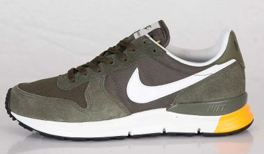 Nike Lunar Internationalist Cargo Khaki
