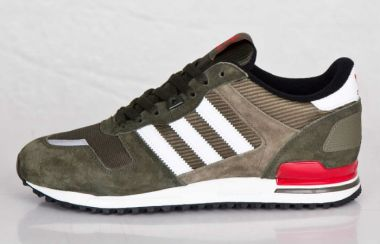 adidas Originals ZX 700 Knight Cargo