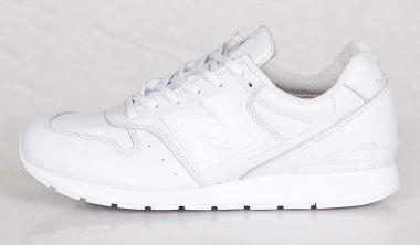 New Balance MRL996EW white
