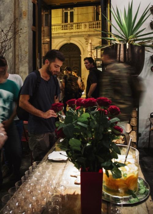 """LimitEDitions x Le Coq Sportif Eclat """"Roses"""" Lisbon Release Party Event Recap"""