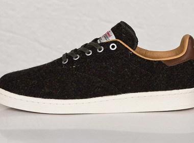 adidas Originasls MCN Carlo 84-Lab 'Harris Tweed' | Cult Edge
