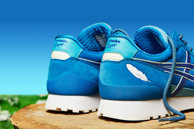 END. x Onitsuka Tiger Colarado 85 'Bluebird'