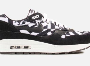 Nike Air Max 1 GPX Black/White