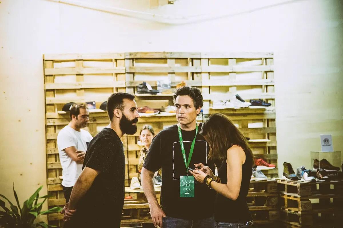Sneakers Love Portugal photograph by Debora Ribeiro