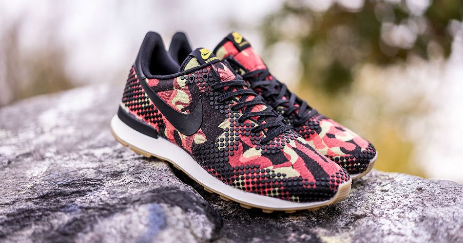 Nike Wmns Internationalist Jacquard Premium