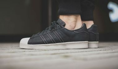 adidas Originals Superstar RT 'Core Black'