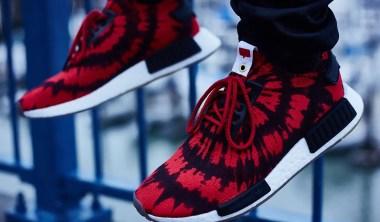 adidas x Nice Kicks NMD Runner PK