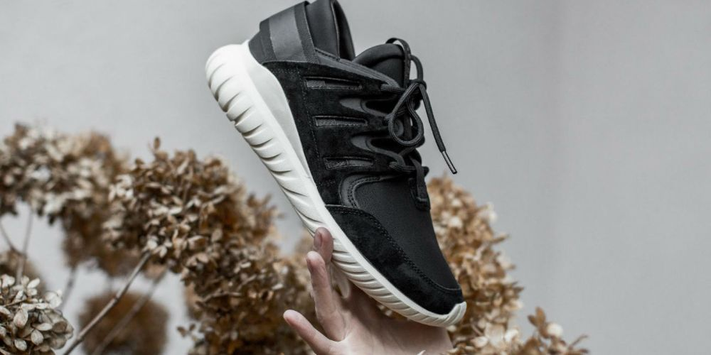 adidas originals tubular nova black