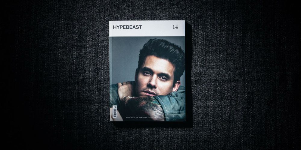 HYPEBEAST Magazine Issue 14