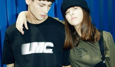 LMC (Lost Management Cities) 2016 Summer Collection Lookbook