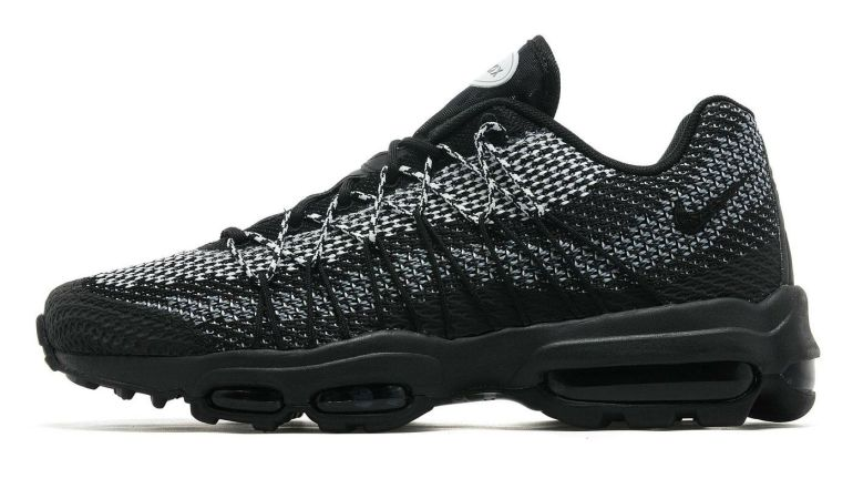 Nike introduces the Air Max 95 Ultra Jacquard