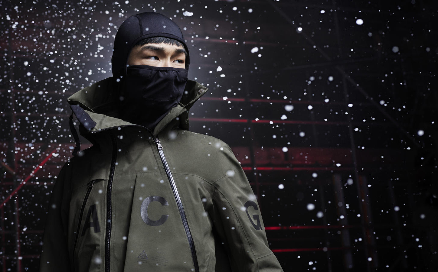 NikeLAB ACG Winter Collection