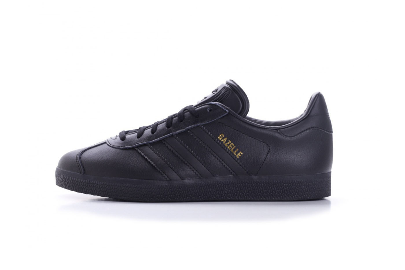adidas Gazelle OG Triple Black Release Info | Cult Edge