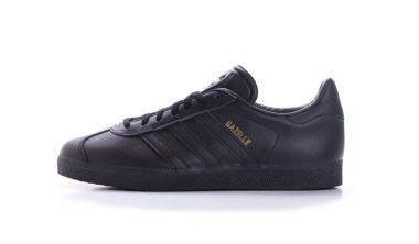 Adidas Gazelle OG in Triple Black