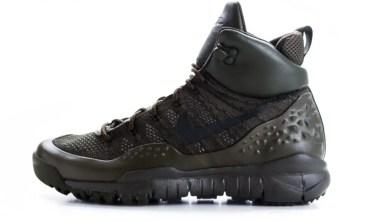 Nike Lupinek Flyknit Cargo Khaki