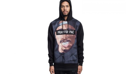 Cayler and Sons Pacasso Hoodie Available Now