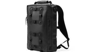 Black Ember Slate Pack