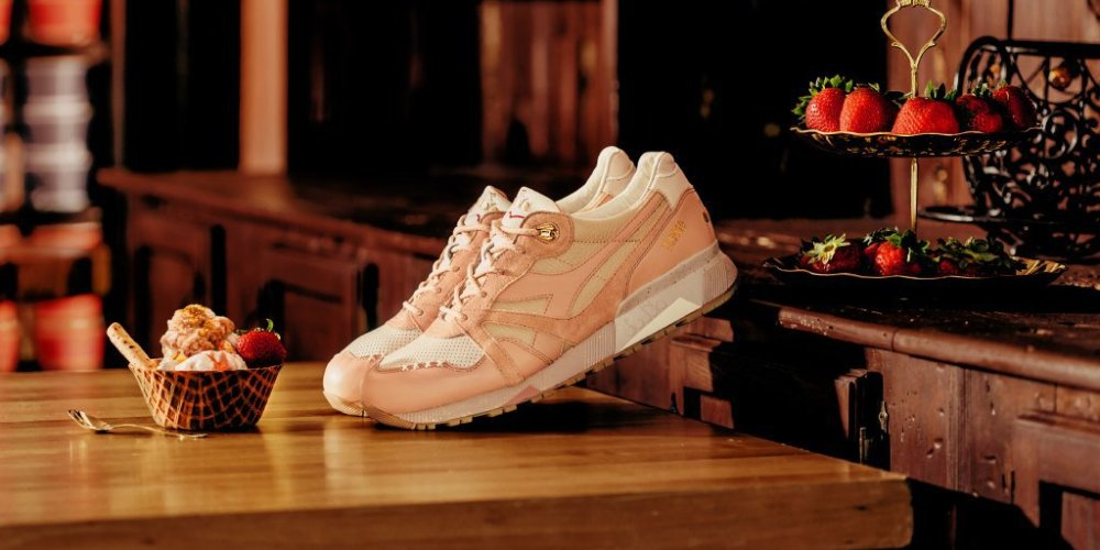 feature x diadora gelato pack