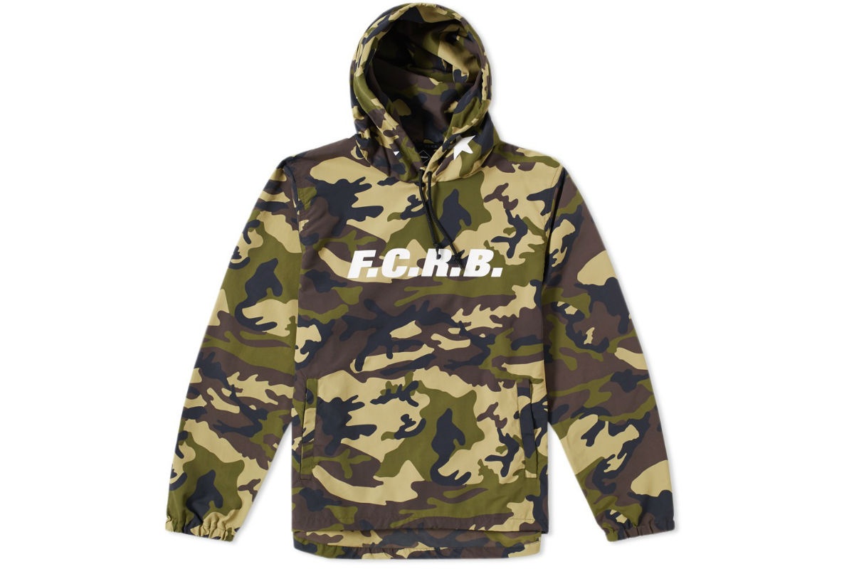 FC-Real-Bristol-Nylon-Packable-Anorak-Camoflage