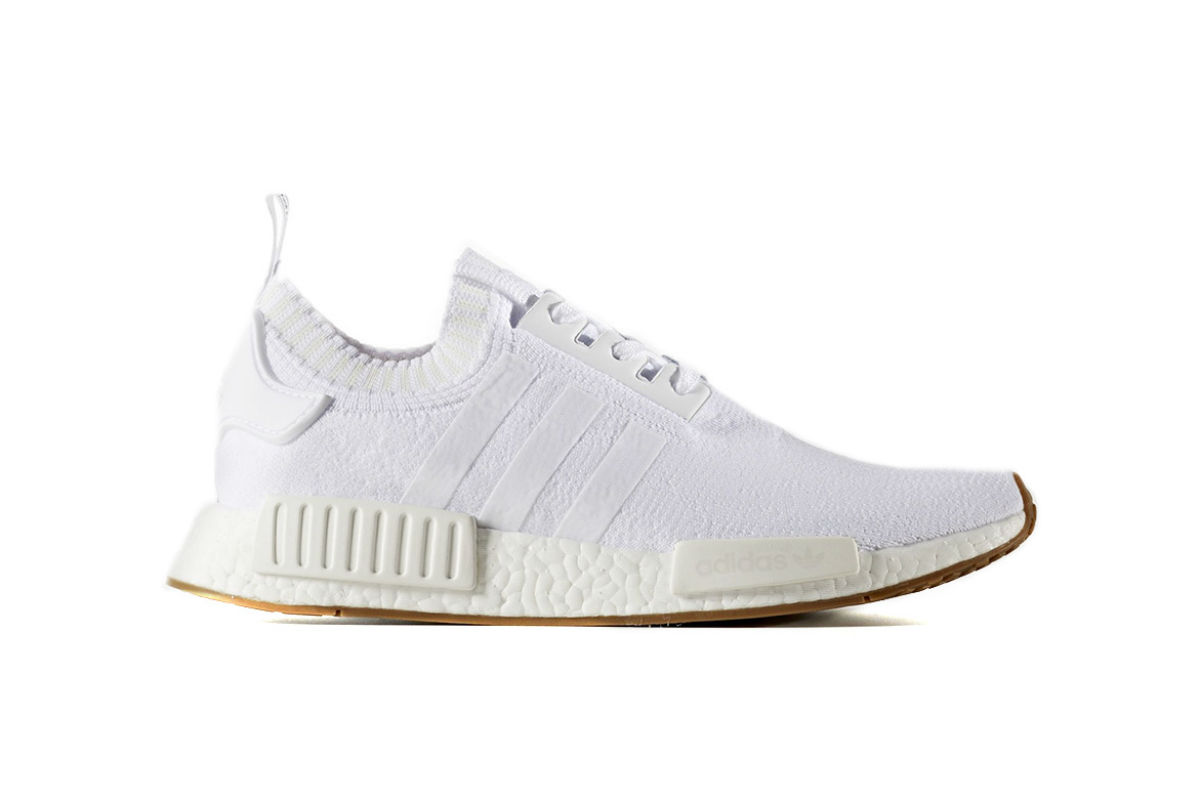 adidas nmd pk gum pack