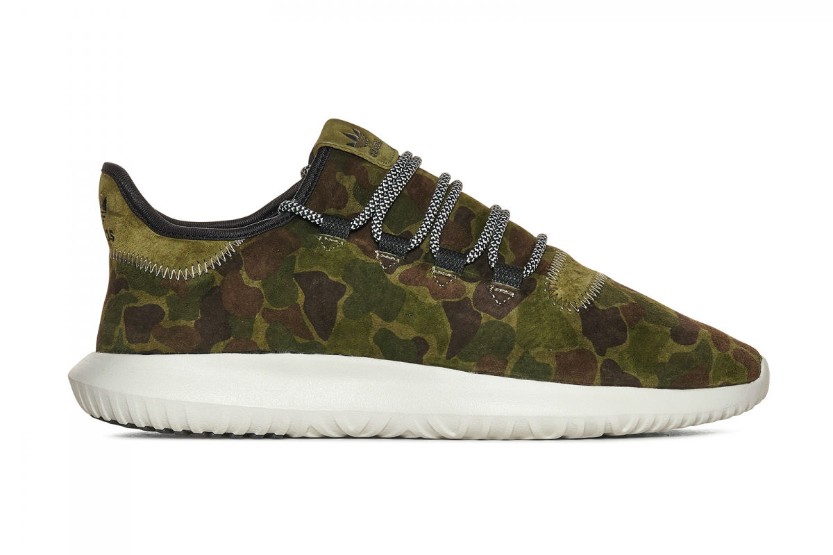 adidas Tubular Shadow 'Camo'