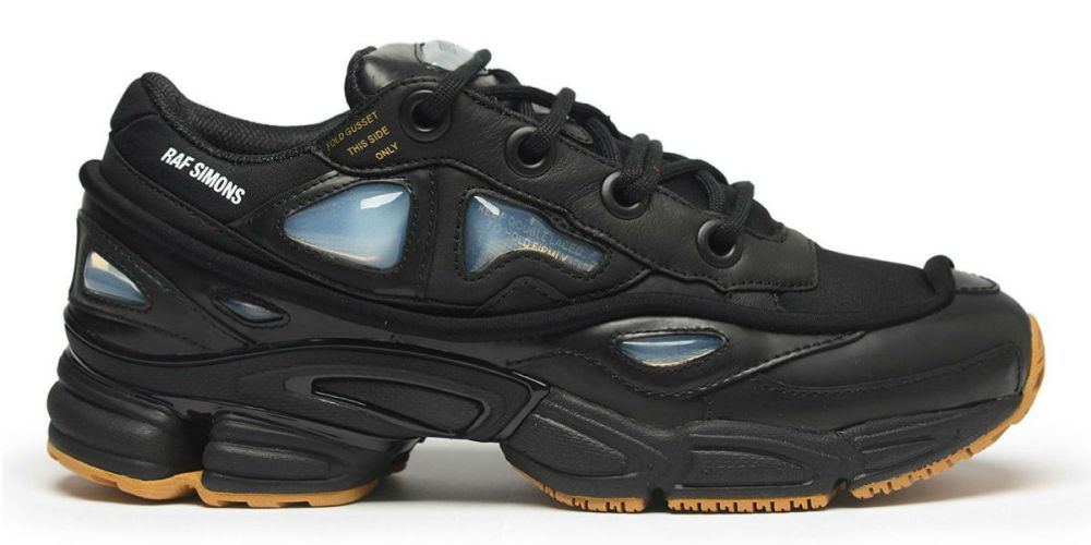 b50b34262dd Discover the best about Raf Simons Ozweegos
