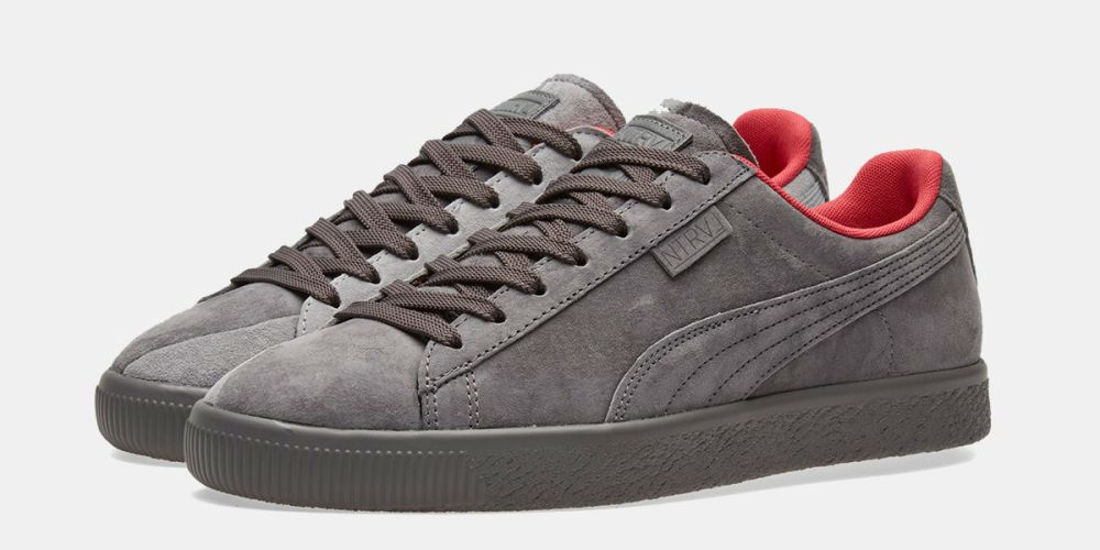 8120397978b657 Puma x Staple Clyde Release Info and Details