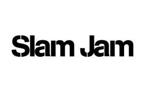 slam jam logo