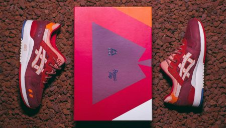 KITH Volcano 2.0 Collection is Fieg's Latest