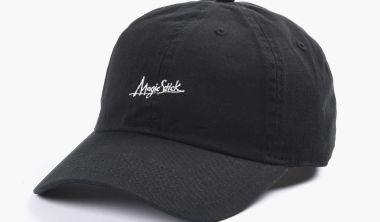 Magic Stick Classic 6 Panel Cap 'Apocalypse Now'