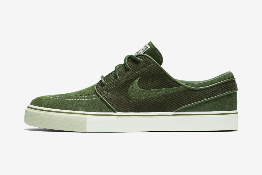 8018e582a6996 The Best Nike SB Stefan Janoski for Fall | Cult Edge