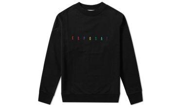 Gosha Rubchinskiy Europa Sweatshirt