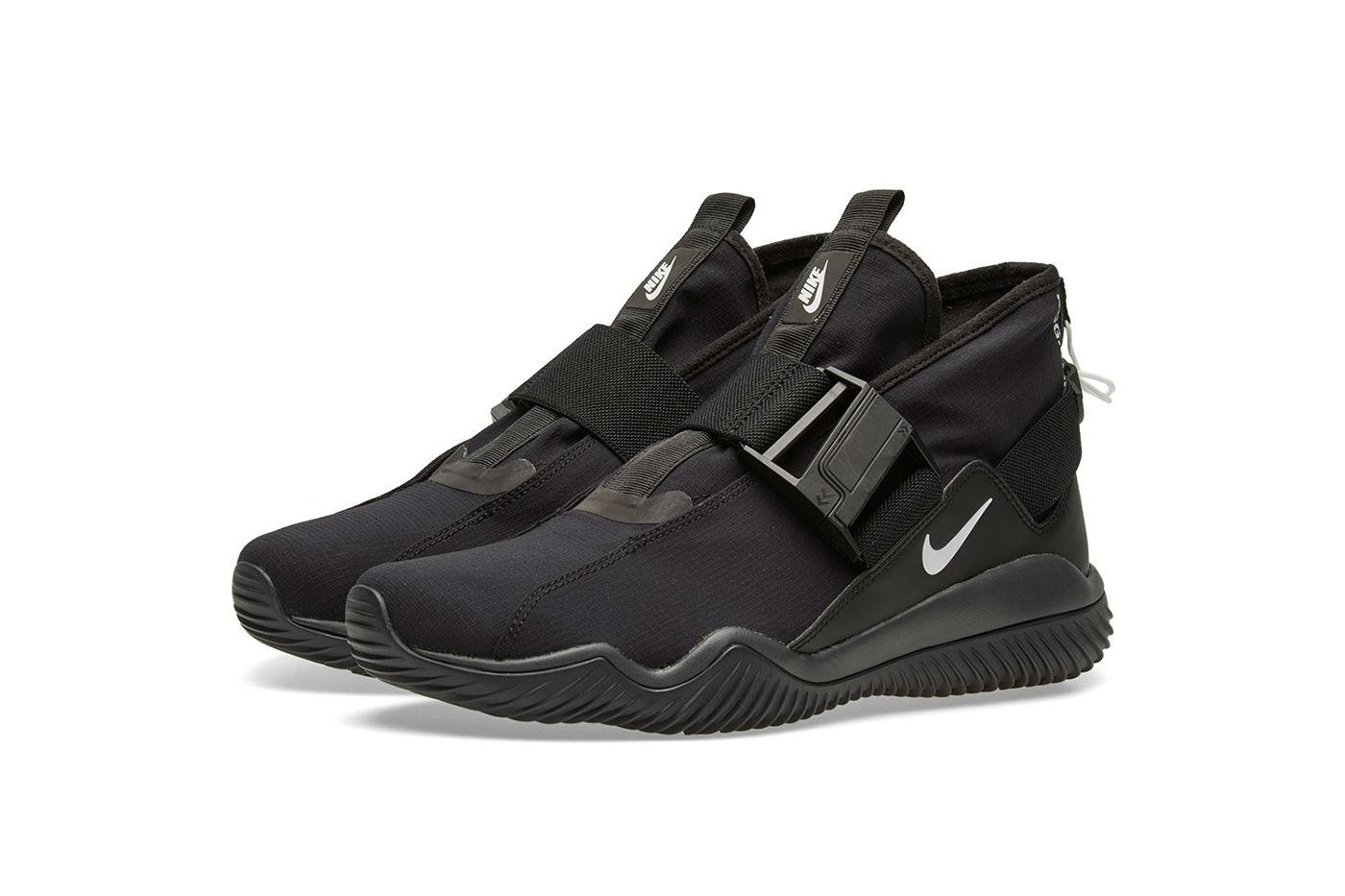 NikeLab ACG 07 Komyuter is Ready for