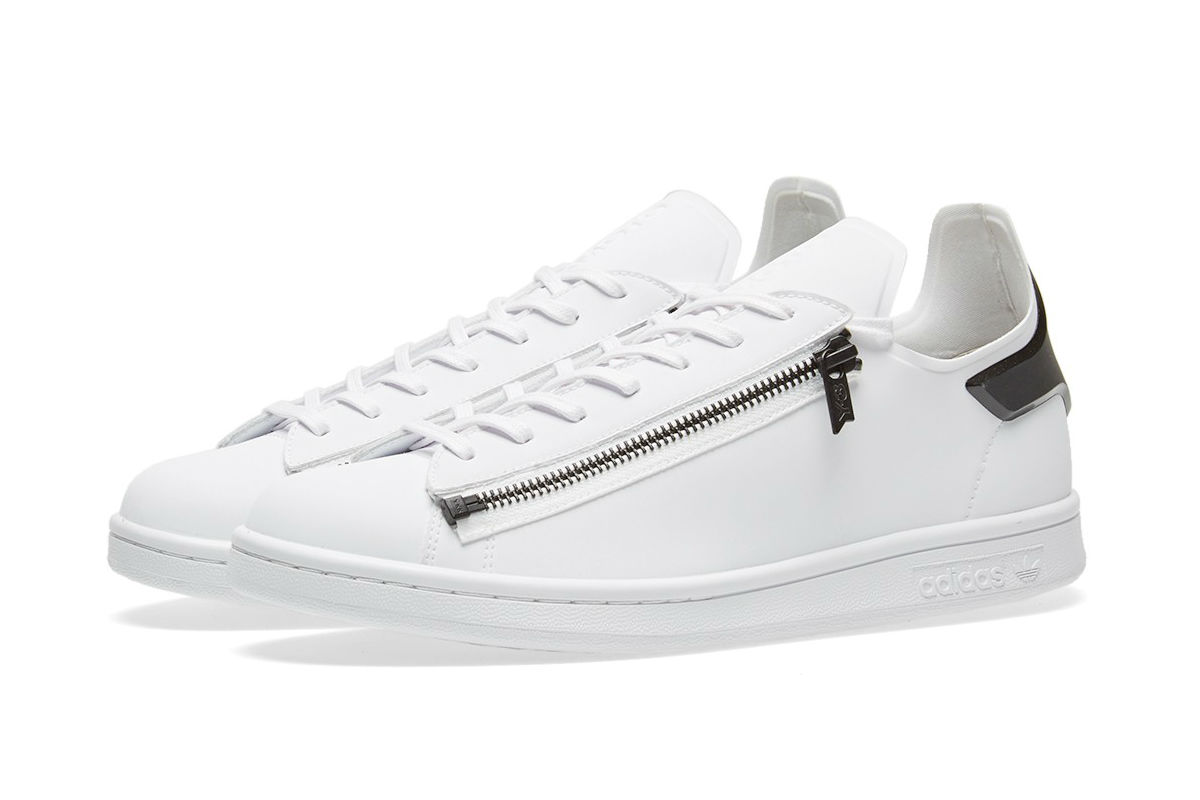 b30c4b5860822 ... shop adidas y3 stan smith zip 01def 81a10