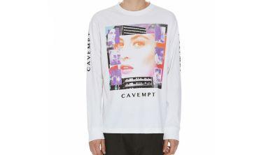 Cav Empt 20XVII Long Sleeve T-Shirt