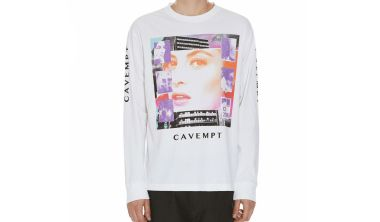 Cav Empt 20XVII Long Sleeve T-Shirt