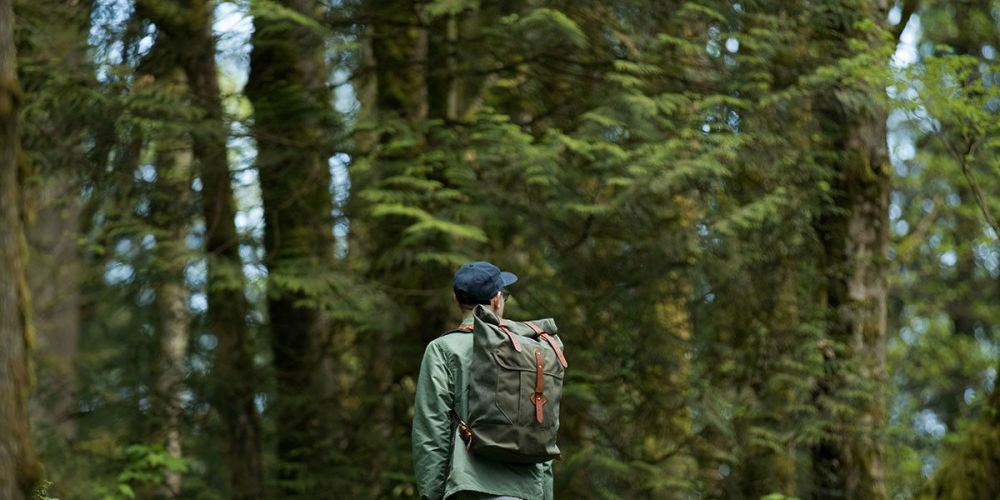 Tanner Goods Cypress Collection