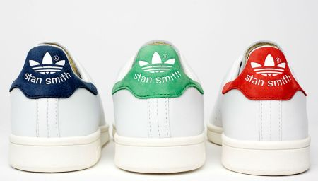 A Brief History of the Iconic adidas Stan Smith