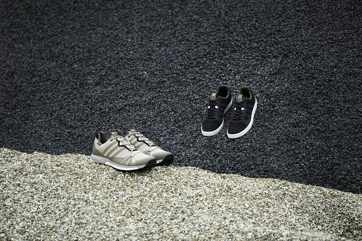 adidas Consortium x Norse Projects