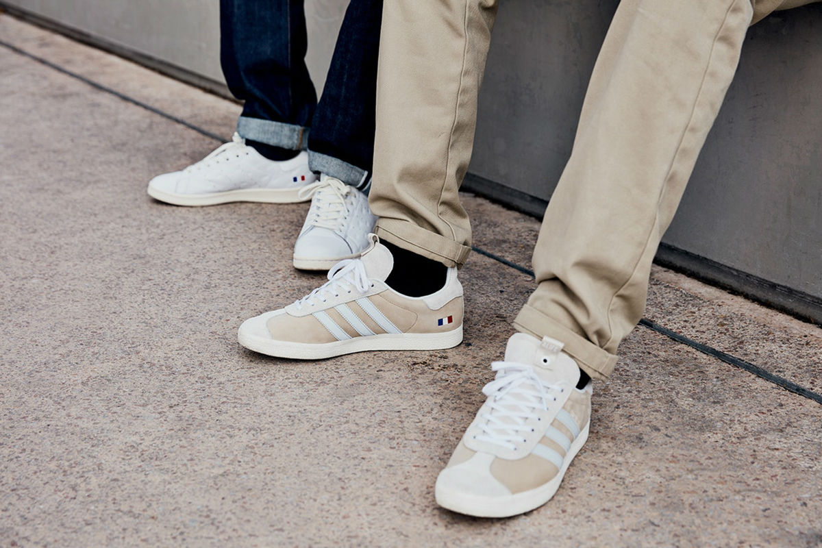 alife starcow stan smith gazelle-adidas-consortium sneaker exchange