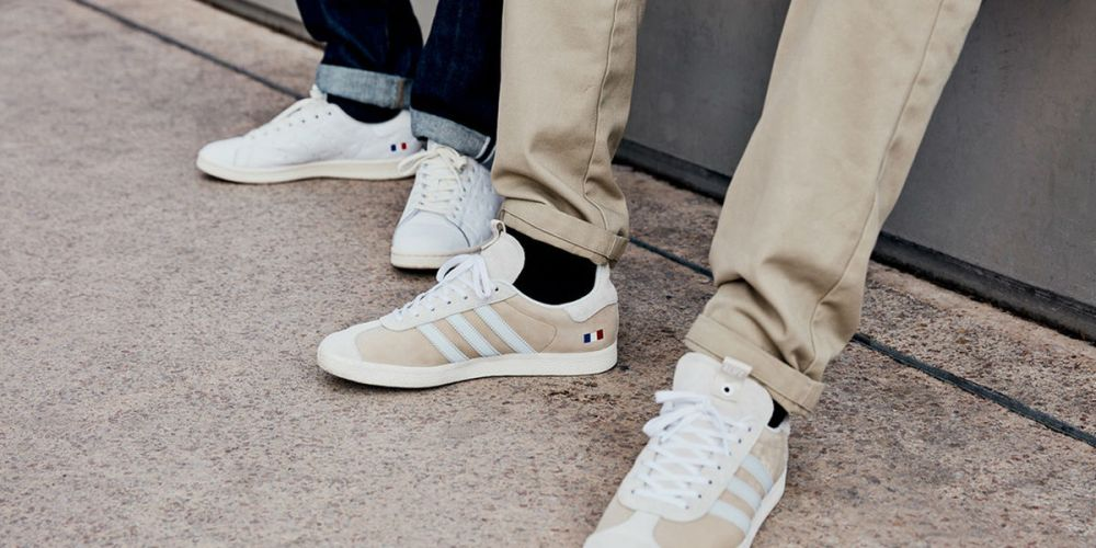 details for best cheap low price sale Sneaker Exchange Program: ALIFE x Starcow Stan Smith and ...