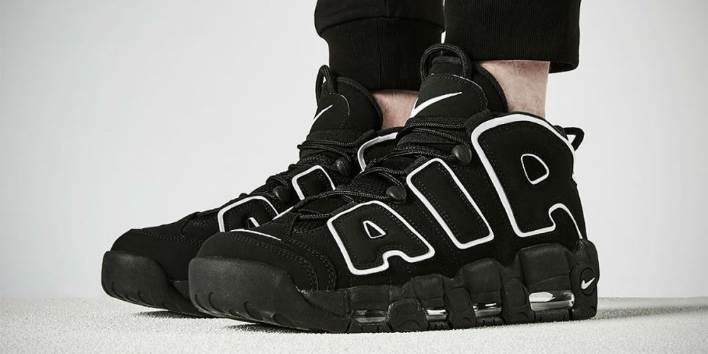 new arrival d7e64 d4705 Nike Air More Uptempo All Colors  Ultimate Guide