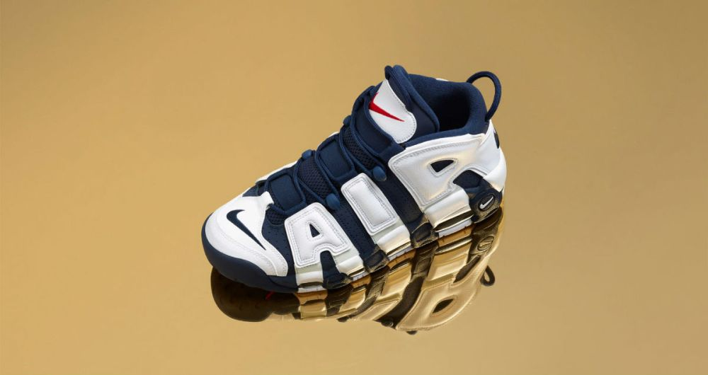 nike air more uptempo summer 96